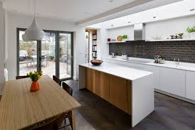 houzz cim battersea house featured on houzz com s kitchen of the week