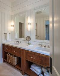 Craftsman Bathroom Lighting Outstanding Attractive Bathroom Vanity Lighting Design Bathroom