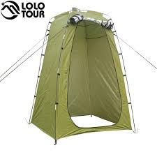 Camping Tent Awning Wholesale Lightweight Portable Camping Shower Tent Awning Canvas
