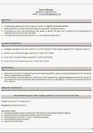 resume template professional designations and areas download cv format sle template exle ofexcellent curriculum