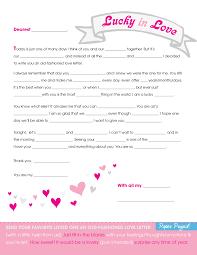 download a love letter i love inspire d