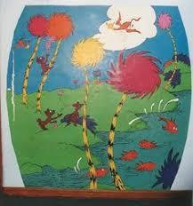 Dr Seuss Kids Room by Sassafras Rooms Dr Seuss Mural Kimberly Copeland Dr Seuss Day