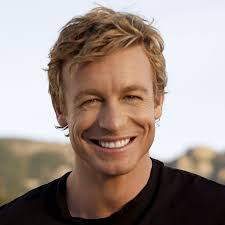 blond hair actor in the mentalist simon baker the mentalist celebrity pinterest simon baker