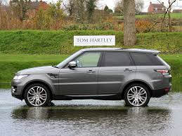 land rover range rover sport 2014 current inventory tom hartley