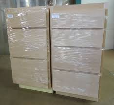 15 inch 4 drawer base cabinet cabinets builders bargain center discount building materials
