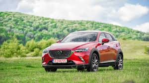 mazda automobiles 2015 mazda cx 3 review autoevolution