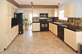 cool kitchen floor ideas shining home design best tile for kitchen home design