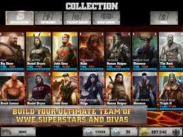 Home Design Seoson Mod Apk by Wwe Immortals Offline Mod Apk 2 0 1 Unlimited Money Oktune