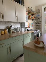 removing laminate from kitchen cabinets and painting how to laminate kitchen cupboards terraced house