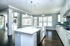 do gray walls go with brown cabinets kitchen ideas grey brown kitchen ideas