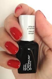 gel nail light sally s beauty giveaway makeup review swatches sally hansen salon insta gel