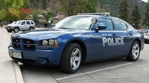 Dodge Challenger Police Car - gallery of dodge custom police van