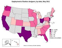 u bureau fashion spotlight on statistics u s bureau of labor statistics