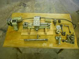 unimat machine tool cool tools