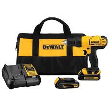 black friday home depot power tools dewalt 20 volt max lithium ion cordless 1 2 in drill driver kit