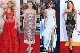 The Week In Celebrity Fashion by Taylor Swift Fashion Magazine