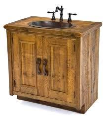 Bathroom Wood Vanities Wonderful Cool Rustic Wood Vanity Furniture U2013 Shop Fresh Design