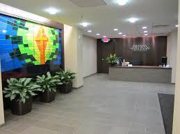 interior design for home lobby iwu lexington wins interior design award iwu spectrum