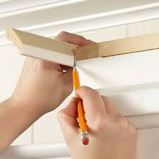 How To Instal Kitchen Cabinets Installing Crown Moulding On Cabinets House Pinterest