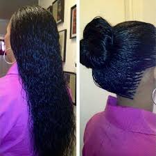 wet and wavy african hair braiding wet and wavy micro braids hair beauty pinterest hair style