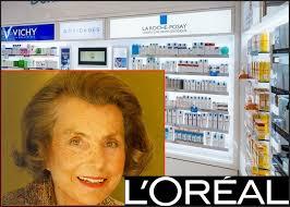 novida hair dye liliane bettencourt l oreal heiress and the world s richest woman