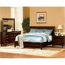 Magnussen Harrison Bedroom Furniture by 1815 94k1 Flexsteel Wynwood Furniture Harrison King Sleigh Bed