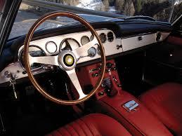 250 gto interior 1963 250 gto interior image 176