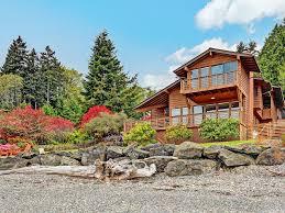 rockaway beach waterfront home with stunning views beaches