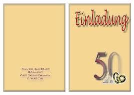einladungen goldene hochzeit kostenlos ehrfürchtige 12 bild einladungskarten goldene hochzeit einladung