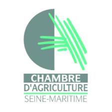 chambre d agriculture seine maritime chambre d agriculture seine maritime vector logo