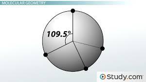 vsepr theory u0026 molecule shapes video u0026 lesson transcript study com