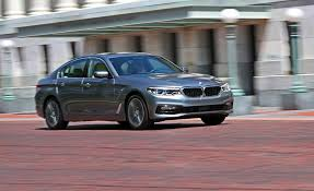 2018 bmw 530e xdrive plug in hybrid test review car and driver