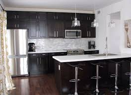 dark kitchen cabinets with light floors dark kitchen cabinets with light floors white gloss island with