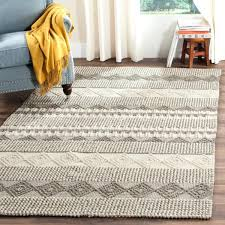 Modern Wool Area Rugs Modern Wool Area Rugs Laurel Foundry Farmhouse Tufted Gray