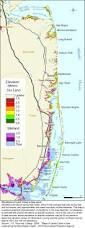 Map Of Long Beach Adapting To Global Warming