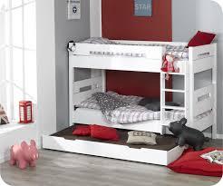 chambre avec lit superposé lit superpose pour enfants maison design hosnya com