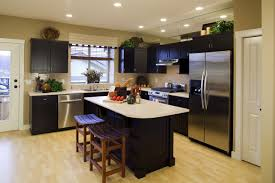 Kitchen Floor Laminate Tiles Kitchen Floor New Contemporary Kitchen Home Interior Flooring
