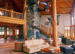 beautiful log home interiors exclusive design most beautiful house interiors in the