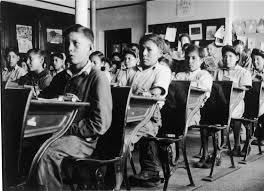 100 years of loss healing the legacy of the residential schools