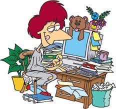 Clutter Blindness Are You A Clutter Bug Then You Need Help At Once Free Press