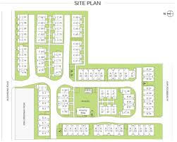 Estella Gardens Floor Plan Sincere Realty Vancouver Property Management