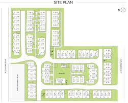 Estella Gardens Floor Plan by Sincere Realty Vancouver Property Management