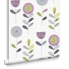 flower sketch pink wallpaper grahambrownus