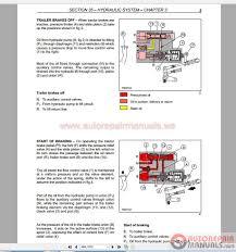case ih service manual operators manual u0026 parts manual auto