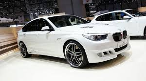 2010 Bmw Gt Bmw 5 Series Gt By Ac Schnitzer Debuts In Geneva