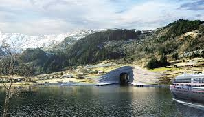 norway architecture from norway archdaily