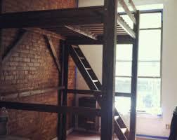 loft ladder etsy