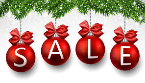 christmas sale discount codes on awesome christmas in the products