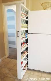 kitchen organization ideas budget 20 sneaky storage tricks for tiny kitchen magazine files filing