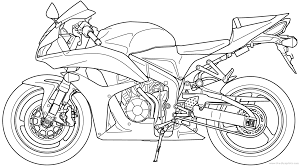 2008 honda rr 600 the blueprints com blueprints u003e motorcycles u003e honda u003e honda cbr